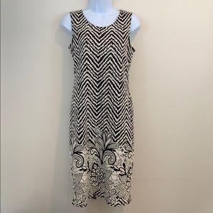 Olivia Matthews Sleeveless Dress  Size 6